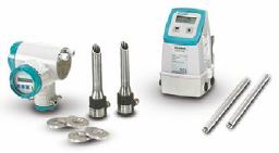 Ultrasonic Flowmeters - SITRANS F US INLINE   Siemens